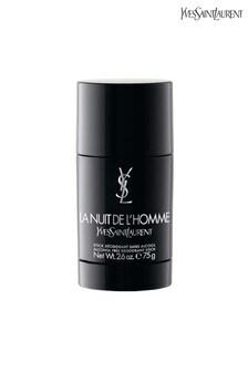 Yves Saint Laurent La Nuit De L'Homme Deodorant Stick