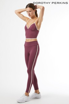 Dorothy Perkins Colour Block Legging