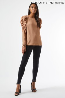 Dorothy Perkins Sustainable Long Sleeve Top