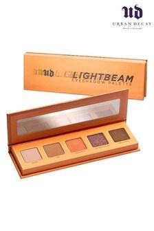 Urban Decay Light Beam Eyeshadow Palette