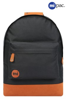 Mi-Pac Logo Backpack