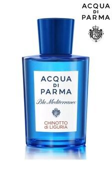 Acqua di Parma Blue Mediterraneo Chinotto Di Liguria Eau De Toilette