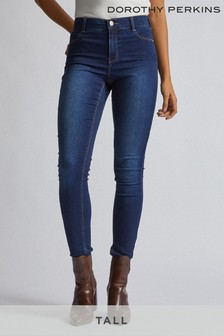 Dorothy Perkins Tall Frankie Jeans