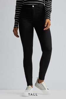 Dorothy Perkins Tall Frankie Jeans
