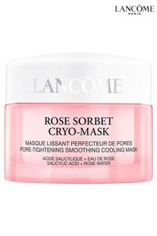 Lancôme Rose Sorbet Cryo Mask 50ml