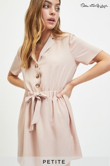 Miss Selfridge Petite Shirt Dress