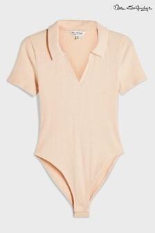 Miss Selfridge Collar Bodysuit