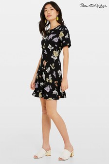 Miss Selfrige Floral Print Tea Dress