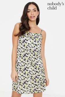Nobody's Child Victoria Cami Mini Dress