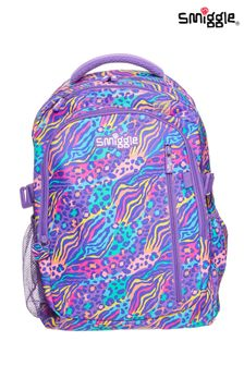Smiggle Explore Attach Backpack
