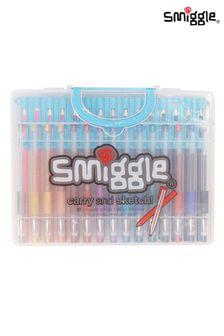 Smiggle Pen & Pencil Multi Pack X60