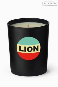 Bella Freud Lion Candle 190g