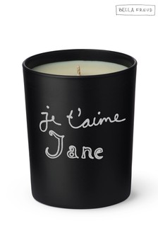 Bella Freud Je taime Jane Candle