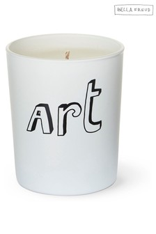 Bella Freud Art Candle 190g