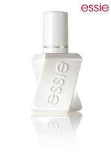 essie Gel Couture Clear Nail Polish
