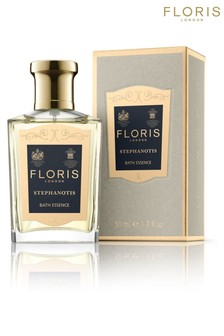 Floris Stephanotis Bath Essence 50ml