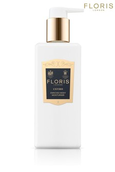 Floris Cefiro Enriched Body Moisturiser 250ml