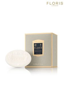 Floris Stephanotis Luxury Soap 3 x 100g