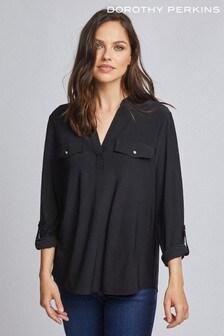 Dorothy Perkins Jersey Shirt