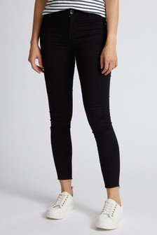 Dorothy Perkins Frankie Jeans - Regular Length