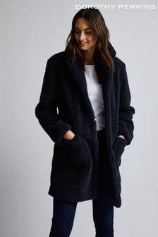 Dorothy Perkins Teddy Coat
