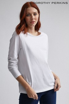 Dorothy Perkins Long Sleeve T-Shirt Pack Of 3