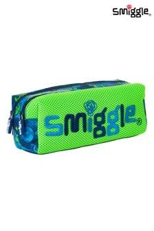 Smiggle Seek Twin Zip Pencil Case