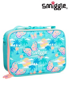 Smiggle Explore Attach Lunchbox