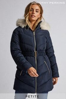 Dorothy Perkins Petite Padded Jacket