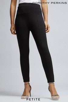 Dorothy Perkins Petite Pull On Treggings