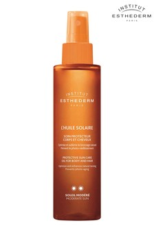 Institut Esthederm Sun Care Oil Moderate Sun