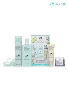 Liz Earle Your Daily Routine with Superskin™ Moisturiser Unfragranced for Sensitive Skin