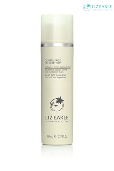 Liz Earle Gentle Face Exfoliator 70ml Pump