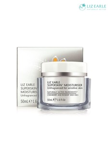 Liz Earle Superskin™ Moisturiser Unfragranced for Sensitive Skin 50ml