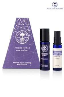 Neals Yard Remedies Prepare For Bed Night Time Gift