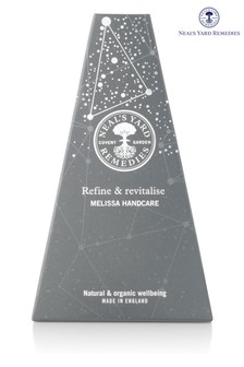 Neals Yard Remedies Refine and Revitalise Melissa Handcare