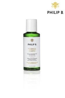 Philip B Peppermint Avocado Volumizing Clarifying Shampoo