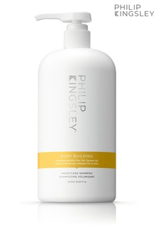 Philip Kingsley Body Building Volumising Shampoo 1000ml