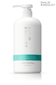 Philip Kingsley Moisture Balancing Hydrating Shampoo 1000ml