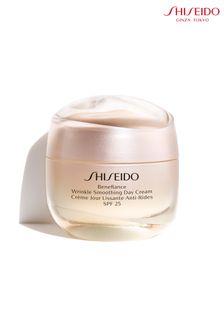 Shiseido Benefiance Wrinkle Smoothing Day Cream SPF 25 50ml