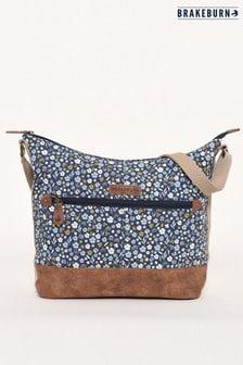 Brakeburn Ditsy Hobo Bag One Size