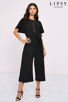 Lipsy Necklace Jumpsuit