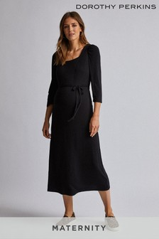 Dorothy Perkins Maternity Maxi Dress