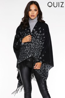 Quiz Leopard Cape