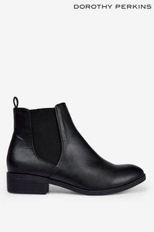 Dorothy Perkins Morgan Chelsea Boots