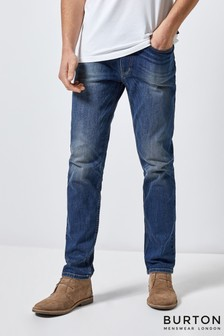 Burton Mid Blake Slim Fit Jeans
