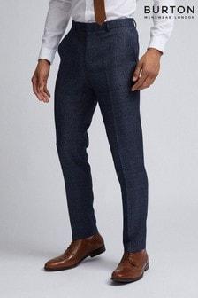Burton Slim Suit Trousers