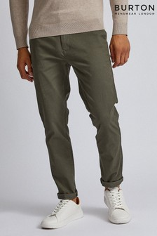 Burton Slim Fit Chinos