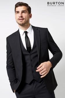 Burton Slim Essential Suit Jacket