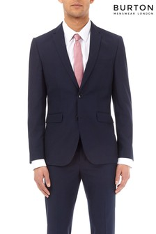 Burton Slim Essential Suit Jacket